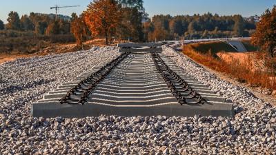 Железопътни линии